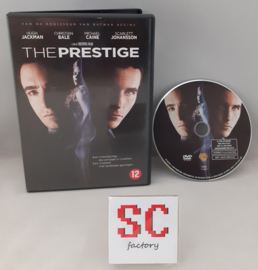 Prestige, The - Dvd
