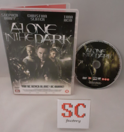 Alone in the Dark - Dvd