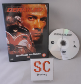 Derailed - Dvd