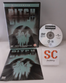 Chronicles of Riddick Pitch Black, The - Dvd