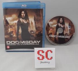 Doomsday - Blu-ray
