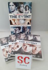 Event, The De Complete Serie - Dvd box
