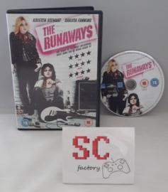 Runaways, The - Dvd