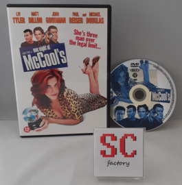 One Night At McCool's - Dvd