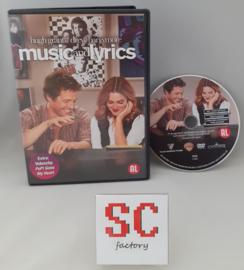 Music and Lyrics - Dvd