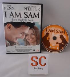 I Am Sam - Dvd