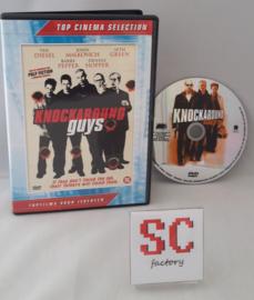 Knockaround Guys - Dvd