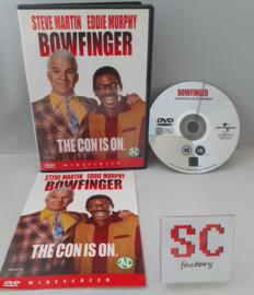 Bowfinger - Dvd