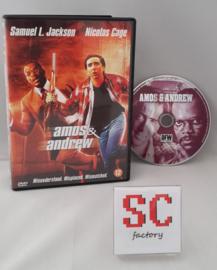 Amos & Andrew - Dvd