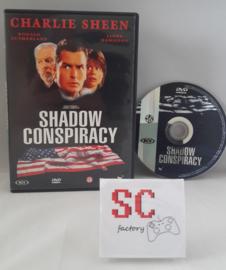 Shadow Conspiracy - Dvd