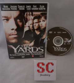 Yards, The - Dvd