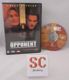 Opponent, The - Dvd