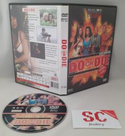 Do Or Die - Dvd (koopjeshoek)