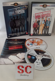 Usual Suspects, The Special Edition - Dvd