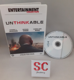 Unthinkable - Dvd