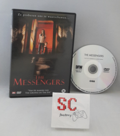 Messengers , The - Dvd
