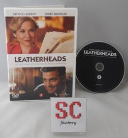 Leatherheads - Dvd