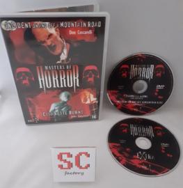 Masters of Horror Vol. I John Carpenter/Don Coscarelli - Dvd