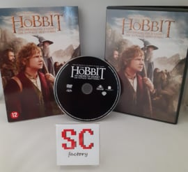 Hobbit An Unexpected Journey, The - Dvd