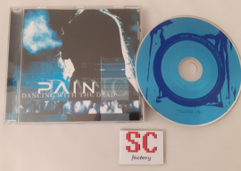 Pain - Dancing With The Dead CD