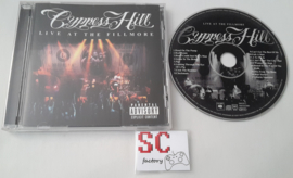 Cypress Hill - Live At the Fillmore CD