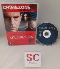 Mr. Brooks - Dvd