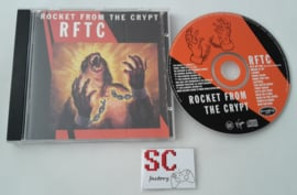 Rocket From the Crypt - RFTC CD