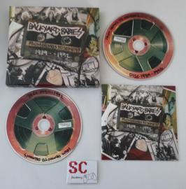 Backyard Babies - From Demos To Demons 1989-1992 Boxset 2 CD