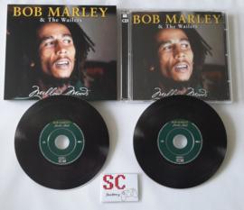 Bob Marley & the Wailers - Mellow Moods (2 disc) CD