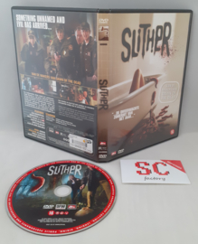 Slither - Dvd (koopjeshoek)