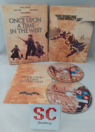 Once Upon A Time in the West Special Collector's Edition - Dvd