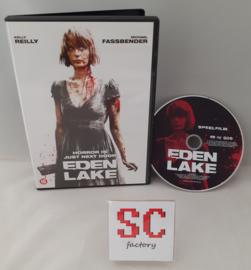 Eden Lake - Dvd
