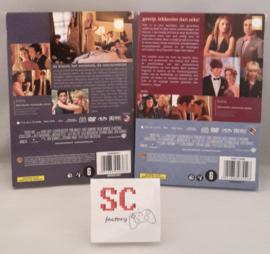 Gossip Girl Seizoen 2 compleet (deel 1 + 2) - Dvd boxen