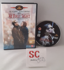 At First Sight - Dvd