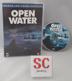 Open Water - Dvd