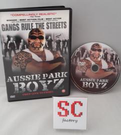 Aussie Park Boyz - Dvd