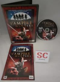 Vampire Hunters - Dvd