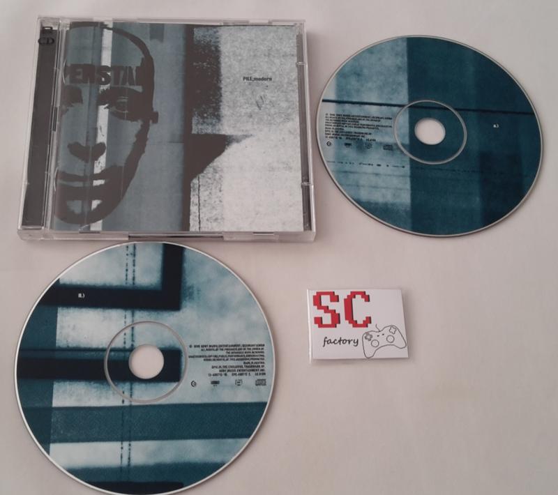 Pile - Modern 2 CD