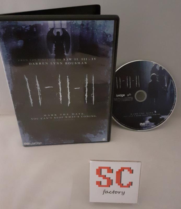11-11-11 - Dvd