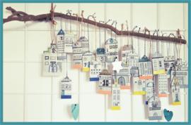 duurzame adventkalender ontwerpen