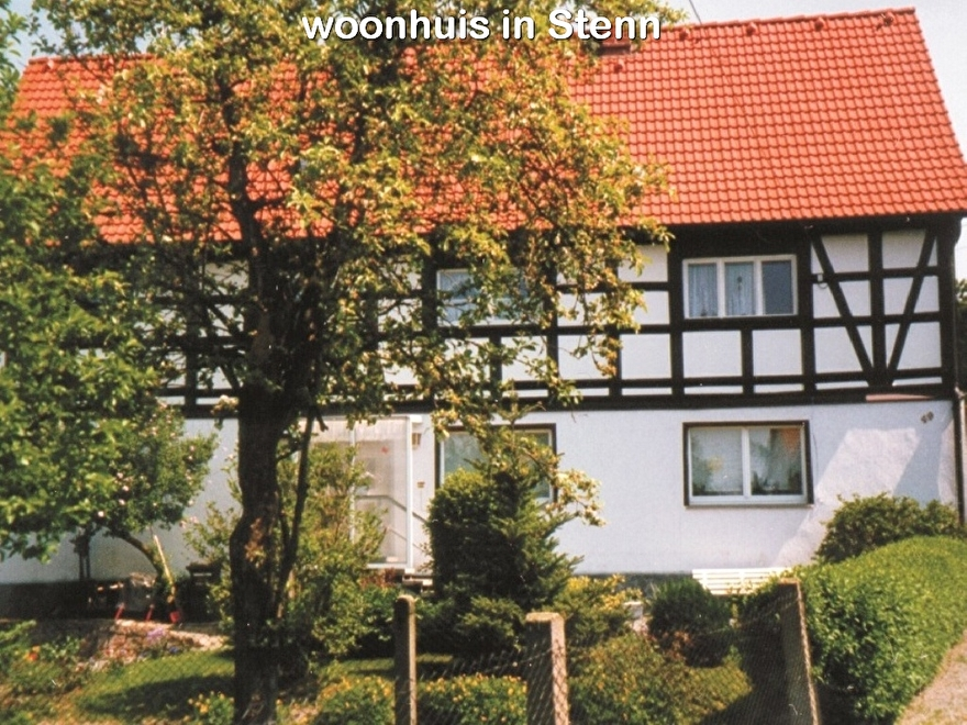 Woonhuis in Stenn