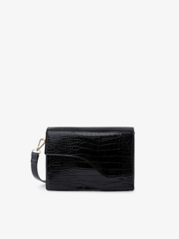 Gunes crossbody zwart, Pieces