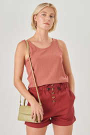 Rose top, 24 Colours