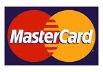 Logo mastercard Studiostof