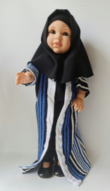 MUSLIMA Dolls