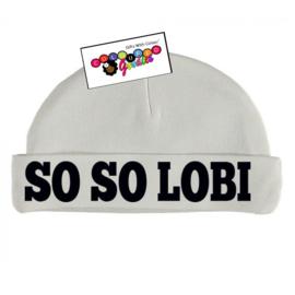 SO SO LOBI