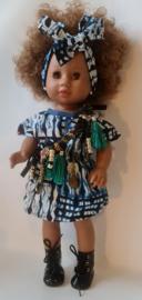 Whitney Blue