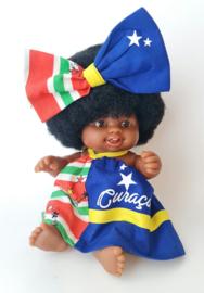 Tiefka Suriname/Curaçao