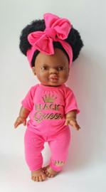 Selah Black Beauty