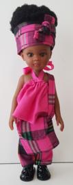 Nilsya pink
